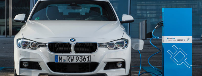 BMW Electric Vehicle Sales Reach New Heights & New Customers
