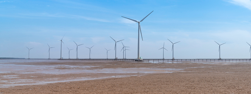 Weather Assists Renewable Generated Electricity Record Highs