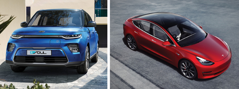Car of the Year 2020 goes Electric In UK & Ireland
